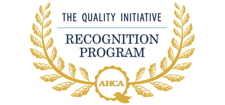 Lincoln Square Post-Acute Care Recognized by American Health Care Association