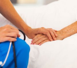 LONG TERM AND END OF LIFE CARE